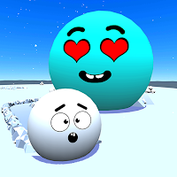 Snow Roll.io