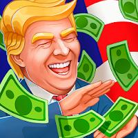 Trumps Empire: idle game