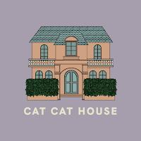 脱出ゲーム : CAT CAT HOUSE