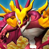 コインドラゴンマスター:放置スロットRPG