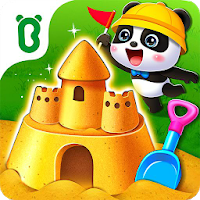 ベビーパンダ:ぼくの幼稚園