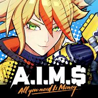 A.I.M.$(エイムズ)