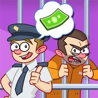 Prison Life Tycoon - 刑務所経営タイクーン