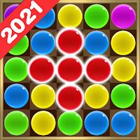 バブルクラッシュ - 無料のバブルゲーム