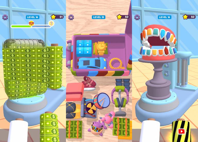 『Airport Life 3D』美麗グラフィックの史上最高峰の国産MMORPG!@f..