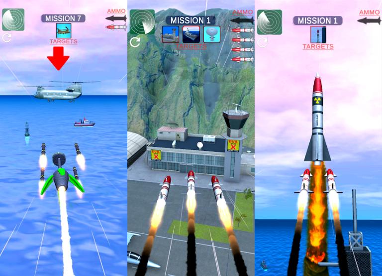 『Boom Rockets 3D』可愛いドラゴン達を集めながら島を発展させていく箱庭系冒険シ..