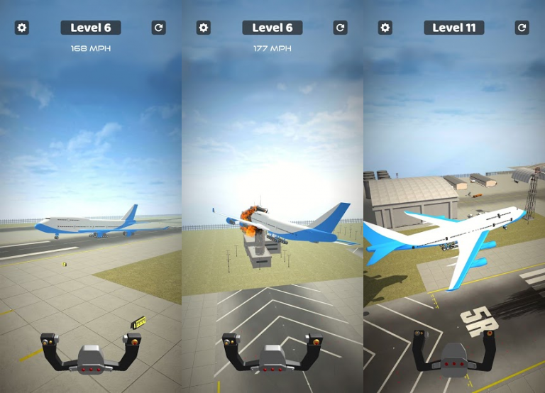 Airport 3D!、侵攻、協力、裏切り、様々な策略を巡らせて領土を広げていき、..