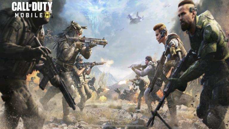 『Call of Duty: Mobile』日常に隠された『シャイ』を回避しよう!兄弟アプリ『イケボー..