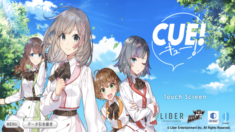『CUE! - See You Everyday』全世界の1億人を超えるプレイヤー達とオンラインでカードゲー..