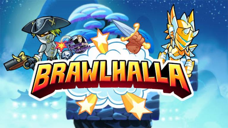 『Brawlhalla』建築とパズルがこのアプリ1つで楽しめちゃう新感覚のストラテ..