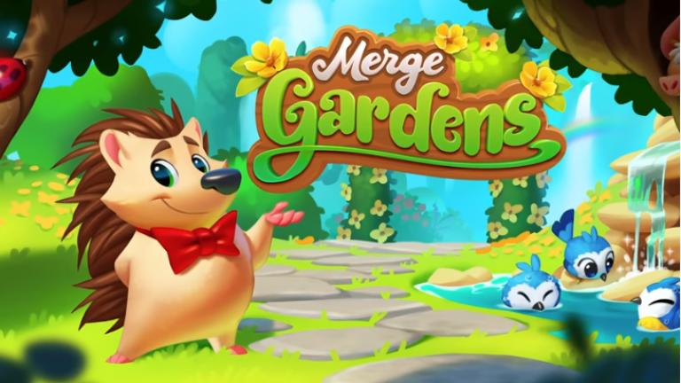 『マージ・ガーデン (Merge Gardens)』サイコロで敵を阻止する本格派のタワーディフェンスPvP!