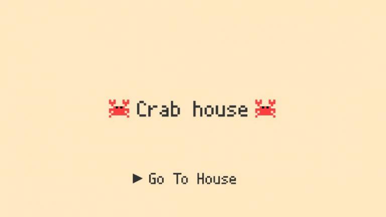 Crabhouse、色の付いた水を入れ替えていき同じ色に統一するシンプルパズル..