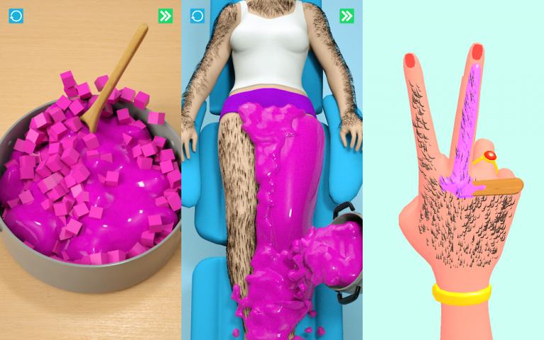 Perfect Wax 3D、4K高画質で冒険、探索、結婚、バトル全てがこの..