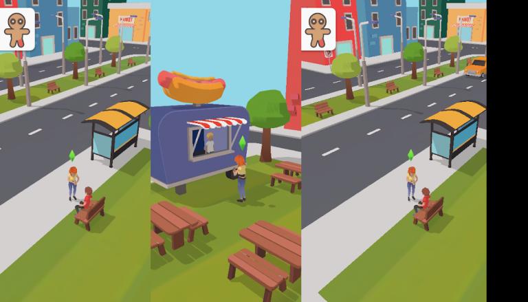 『Voodoo Doll』建築とパズルがこのアプリ1つで楽しめちゃう新感覚のストラテ..