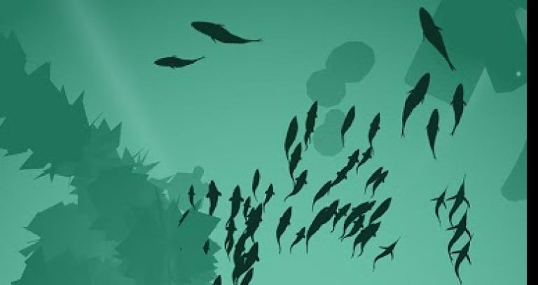 『Shoal of fish』戦国時代の武将達がホストに変身!?イケメンホスト達との恋が..